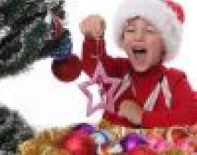 Как превратить ожидание нового года в праздник для детей фото