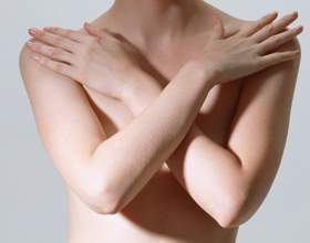 Как придать груди упругость фото