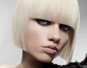 Как придать волосам пепельный оттенок фото