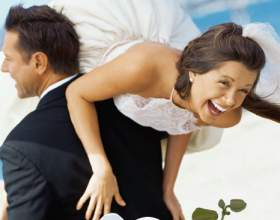 Как придумать интересный конкурс на свадьбу фото