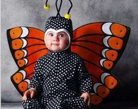 Как придумать новогодние костюмы детям фото