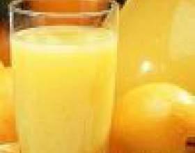 Как приготовить апельсиновый квас фото