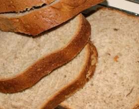 Как приготовить бездрожжевой хлеб фото