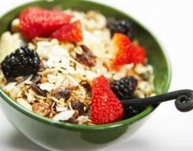 Как приготовить быстрый завтрак фото