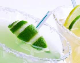 Как приготовить диетический коктейль «Маргарита» фото