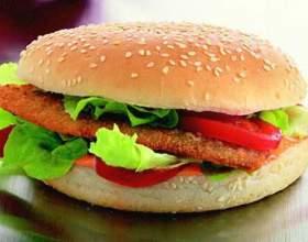 Как приготовить гамбургеры: 2 рецепта фото