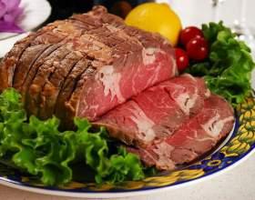 Как приготовить говядину с салатом и овощами фото