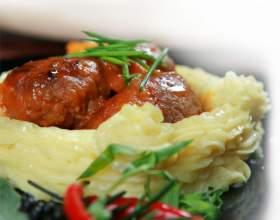 Как приготовить густую подливу с мясом? фото