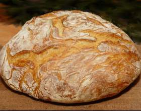 Как приготовить хлеб на томатном соке фото