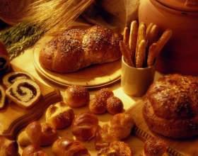 Как приготовить хлебные горшочки фото