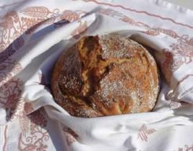 Как приготовить хлебный суп фото