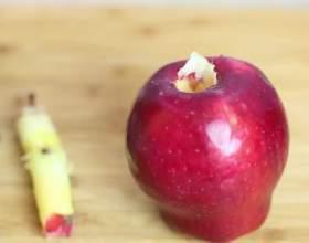 Как приготовить яблочное пюре фото