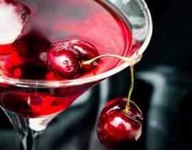Как приготовить ягодный ликер фото