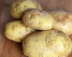 Как приготовить картофель фри фото