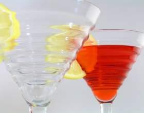 Как приготовить коктейль с вермутом фото