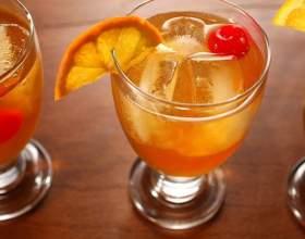 Как приготовить коктейль с виски фото