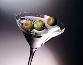 Как приготовить коктейли на основе алкоголя фото