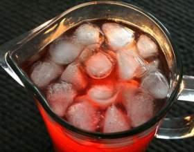 Как приготовить лимонад фото