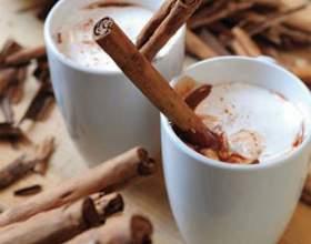 Как приготовить мексиканский горячий шоколад фото