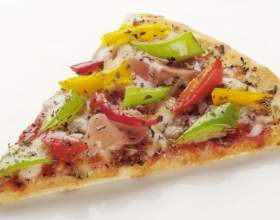 Как приготовить настоящую пиццу фото