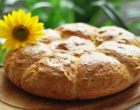 Как приготовить огуречный хлеб фото