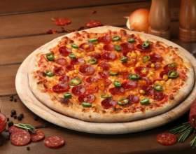 Как приготовить пиццу быстро фото