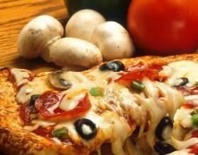 """Как приготовить пиццу """"heart"""" фото"""
