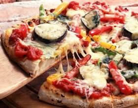 Как приготовить пиццу из кефира фото