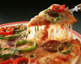 Как приготовить пиццу из питы фото