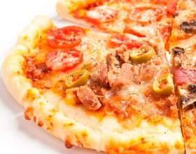 Как приготовить пиццу на сковородке фото