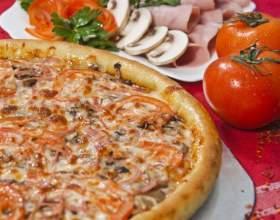 """Как приготовить пиццу """"неаполитано"""" фото"""