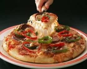 Как приготовить пиццу с копченой скумбрией фото