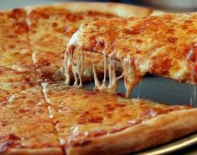 Как приготовить пиццу за 10 минут на сковороде фото