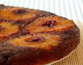 Как приготовить пирог с вареньем фото