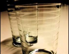 Как приготовить растворы солей фото