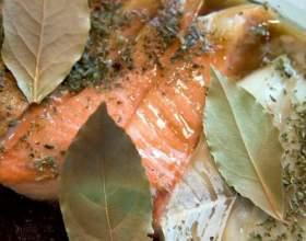 Как приготовить рыбу в соусе фото
