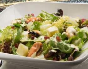 """Как приготовить салат """"ихтиандр"""" фото"""