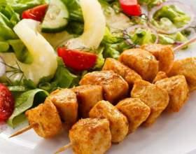 Как приготовить шашлык из курицы: кулинарные советы фото