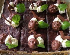 Как приготовить шоколадное печенье с вареной сгущенкой фото