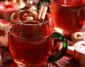 Как приготовить согревающие алкогольные коктейли к зимнему торжеству фото