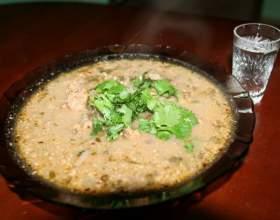 Как приготовить суп-харчо фото