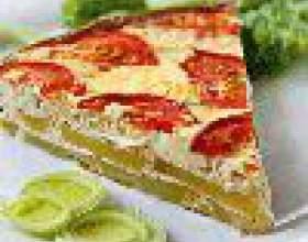 Как приготовить сырную пиццу фото