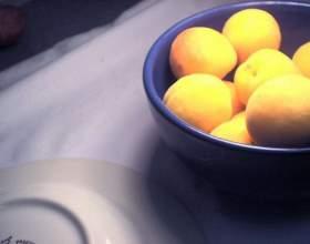 Как приготовить варенье из абрикосов с имбирем фото