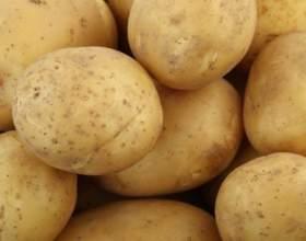 Как приготовить вареную картошку фото