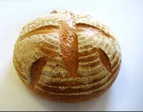 Как приготовить венгерский хлеб фото