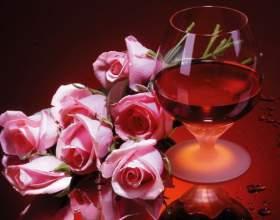 Как приготовить вино из роз фото