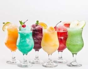 Как приготовить вкусный алкогольный коктейль фото