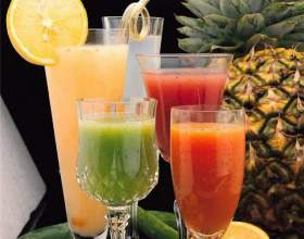 Как приготовить вкусный энергетический напиток фото