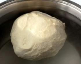 Как приготовить знаменитое тесто «утопленник» фото