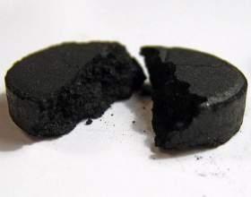 Как применять активированный уголь фото